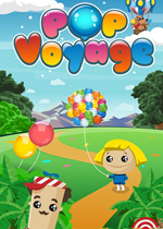 ����ԶԴ�ð��(Pop Voyage)���İ�