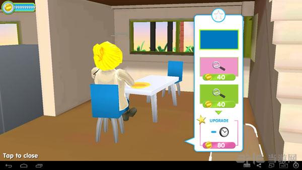 模拟人生之豪华别墅电脑版截图2