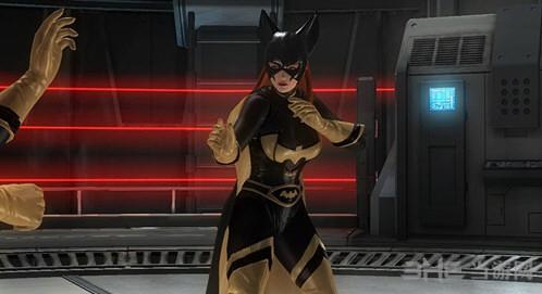 死或生5:最后一战霞蝙蝠女服装MOD截图1