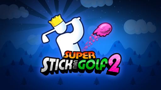 超级火柴人高尔夫2电脑版截图3