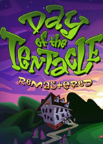 触手也疯狂重制版(Day of the Tentacle Remastered)破解版v2.2.0.7