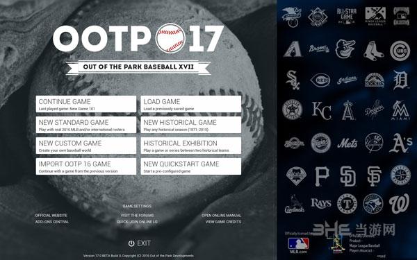 劲爆美国棒球17截图4