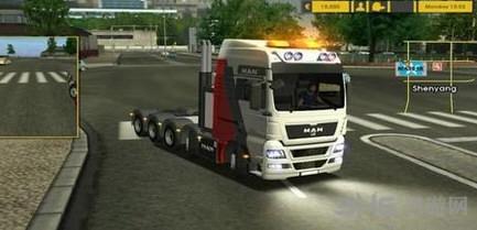 欧洲卡车模拟2斯卡尼亚RJL五款强力引擎截图0