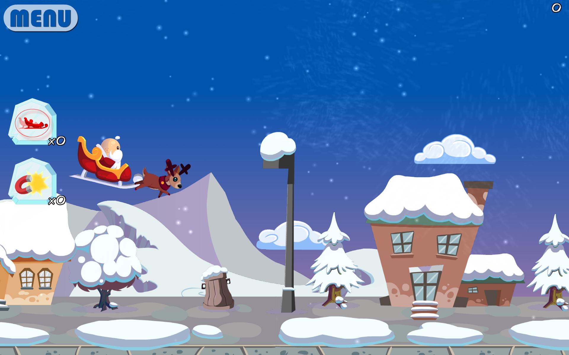 圣诞雪地电脑版截图2