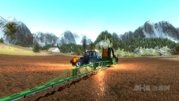 职业农场2017截图4