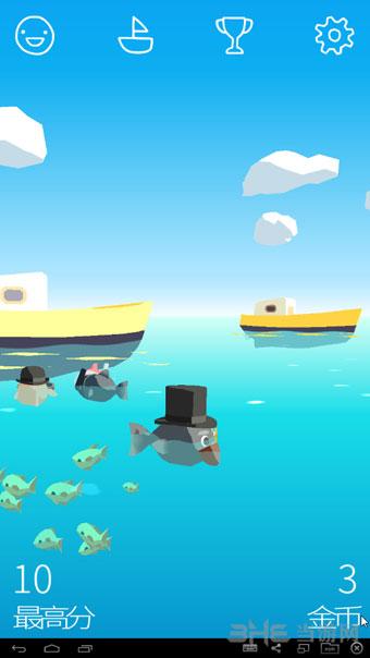 潜水点击电脑版截图1