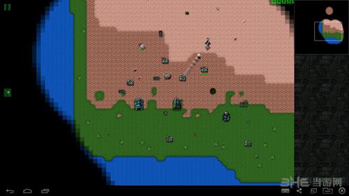 铁锈战争电脑版截图2