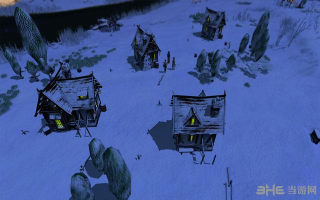 村庄截图0