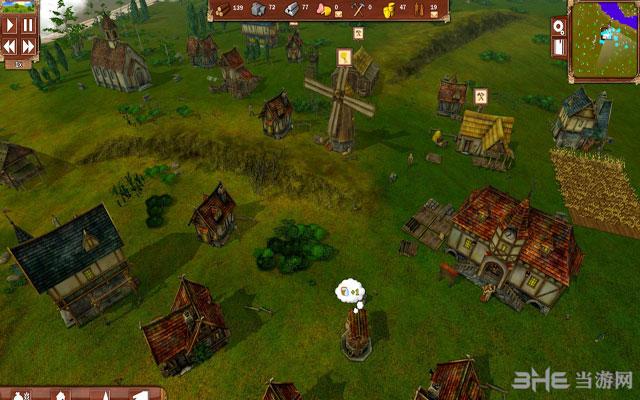 村庄截图3