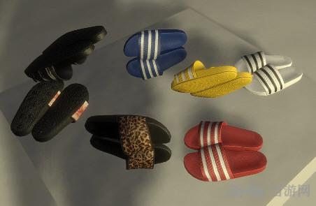 上古卷轴5天际性感的拖鞋MOD截图1