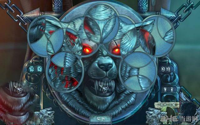 狼影迷踪6:血脉之咒截图2