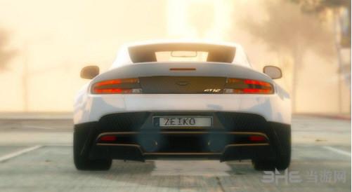 侠盗猎车手5阿斯顿马丁GT12 MOD截图0