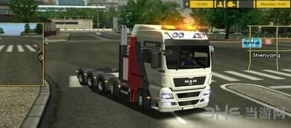 欧洲卡车模拟2最新油价mod截图0