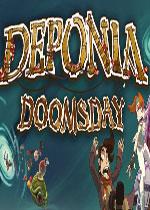 德波尼亚:世界末日(Deponia Doomsday)中文破解版v3.3.0155