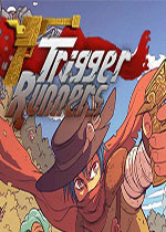 左轮枪手(Trigger Runners)PC硬盘版