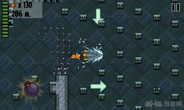 蠕虫狂奔电脑版截图2