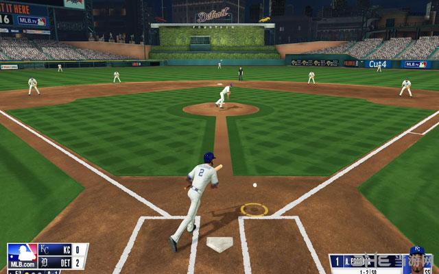 R.B.I.棒球16截图0