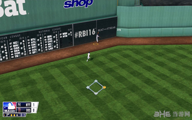 R.B.I.棒球16截图2