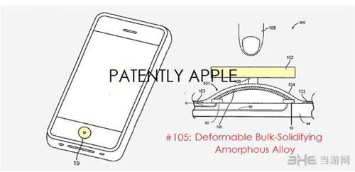 苹果液态金属HOME键配图2