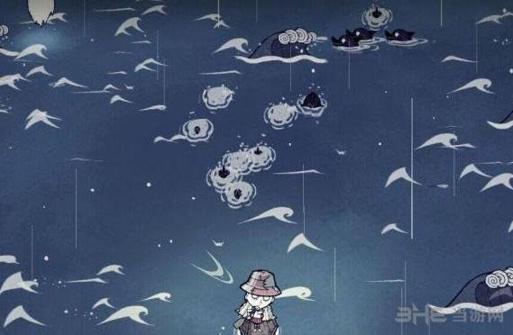 饥荒海难雨季
