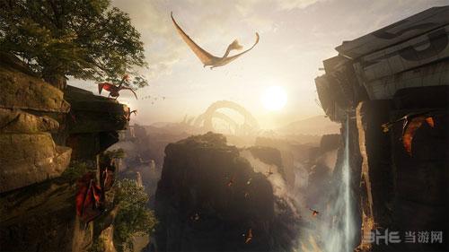 回到恐龙岛2截图2