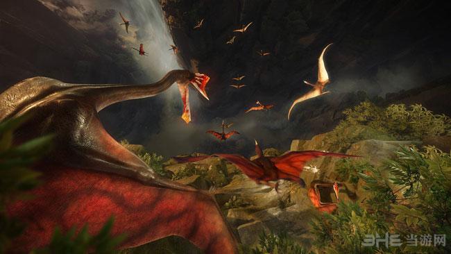 回到恐龙岛2截图4