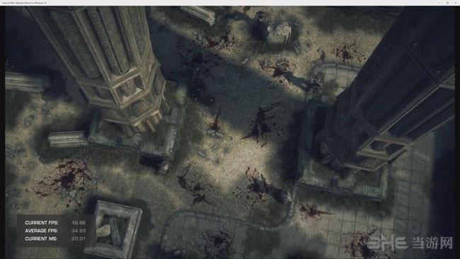 战争机器终极版截图3