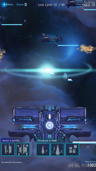 太空突袭电脑版截图3