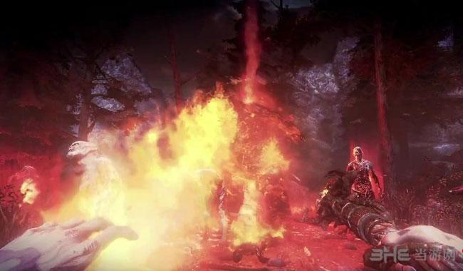 地狱突袭截图3