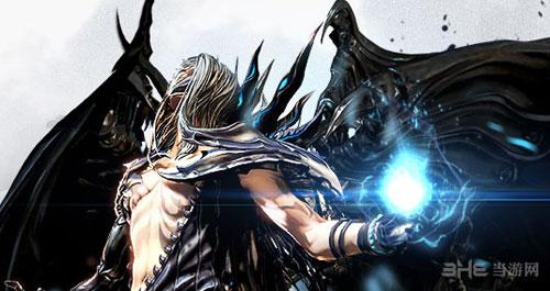 战斗吧剑灵1
