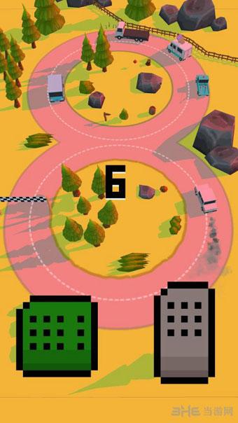 危险道路电脑版截图1