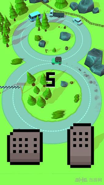 危险道路电脑版截图2