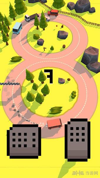 危险道路电脑版截图3