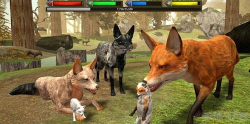 终极狐狸模拟器电脑版截图4