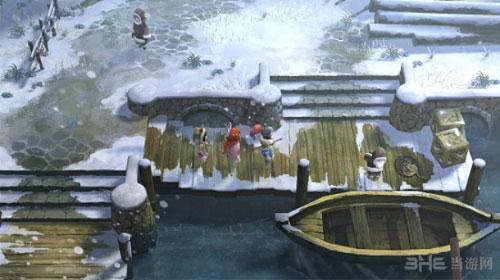 祭品与雪的刹那截图3