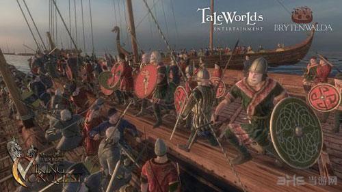骑马与砍杀:战团-维京征服截图1