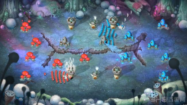 蘑菇战争2截图3
