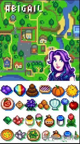 星露谷物语游戏实用玩法小常识介绍4