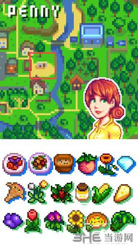 星露谷物语游戏实用玩法小常识介绍7