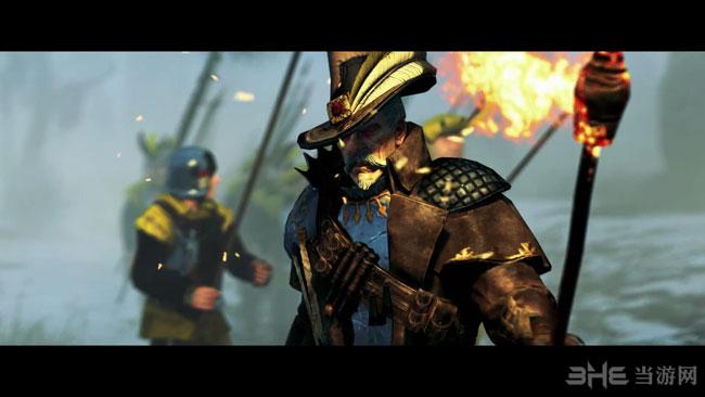 全面战争战锤吸血鬼伯爵截图2
