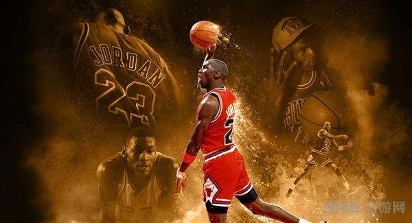 NBA2K16图片