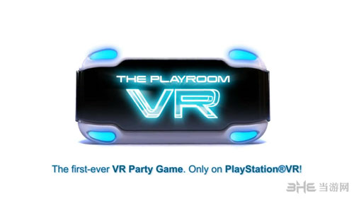 The PlayRoom VR��ͼ1