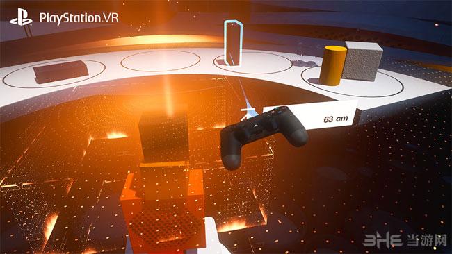 跌落VR截图2