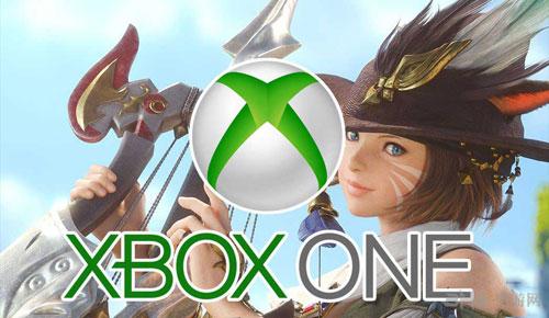 最终幻想14登陆XboxOne1