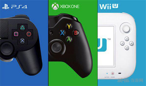 XboxOne跨平台服务