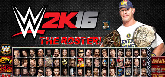 WWE2K161