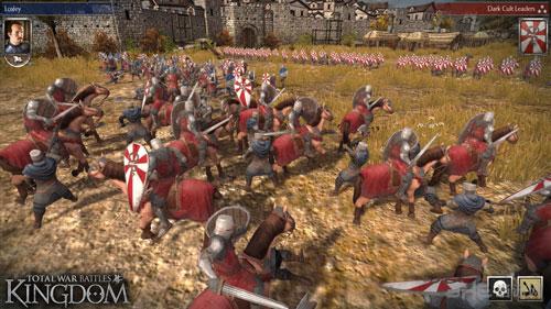全面战争:王国截图1