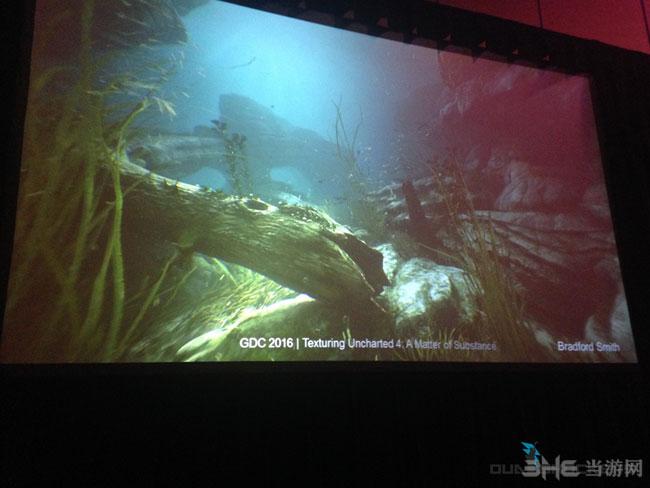 神秘海域4盗贼末路GDC20163