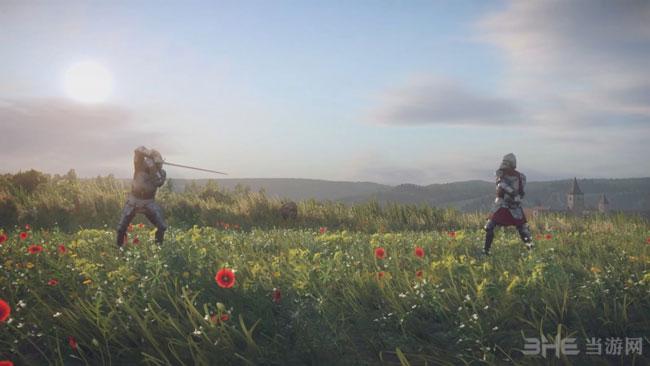 CryEngine5截图1