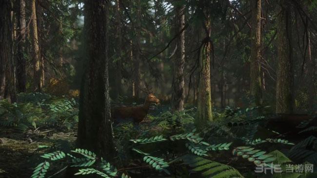 CryEngine5截图3